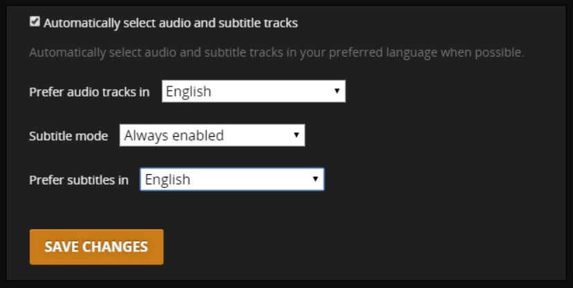 How to add subtitles automatically in Plex?