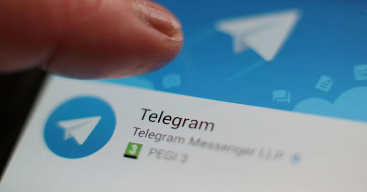 How to make video calls with Telegram?