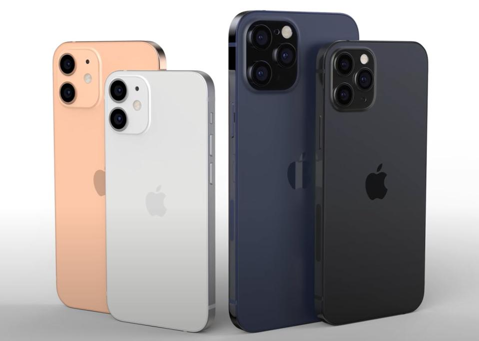 Which products will Apple present tomorrow?