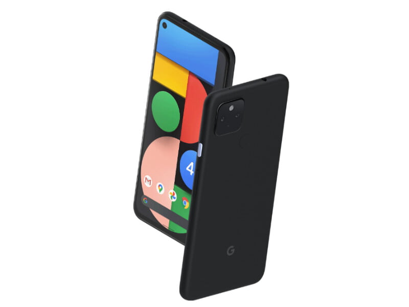 Google Pixel 4a 5G introduced: specs, price and release date