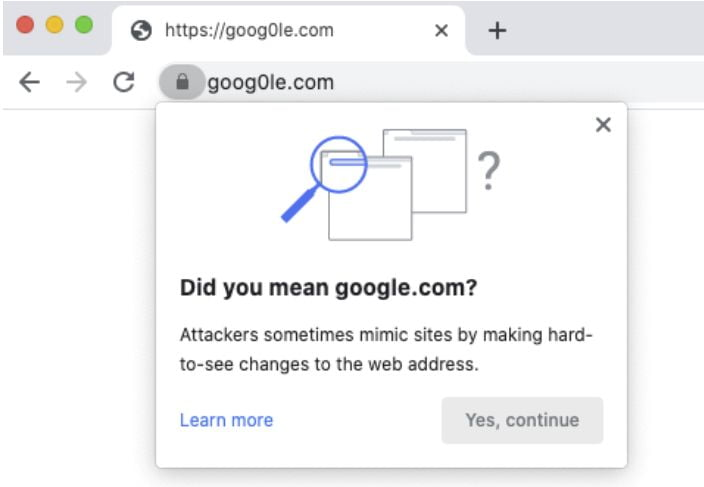 Major security update: Chrome 86 gets a general overhaul