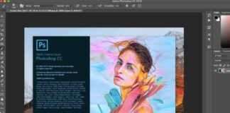 Adobe released Photoshop 2021: here are the new features