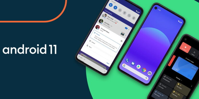 List of phones that will get Android 11 update