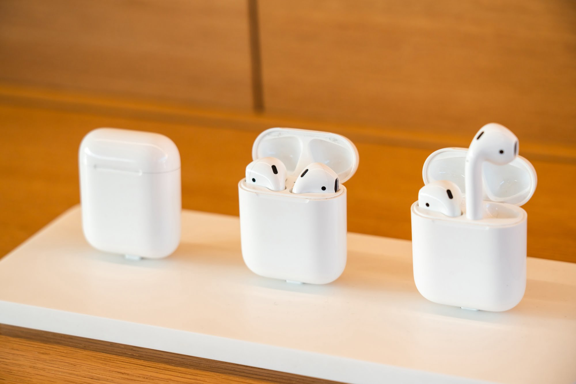 Apple prepares smaller AirPods at entry-level prices