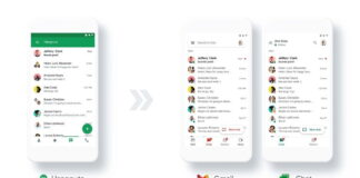 Google Chat will replace Hangouts in 2021 for free