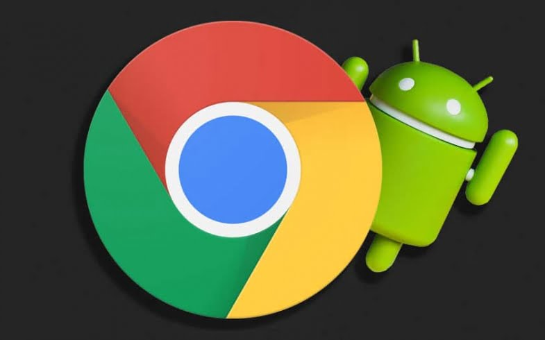 How to move the address bar in Chrome for Android?
