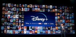 Disney will focus on Disney+, their streaming platform