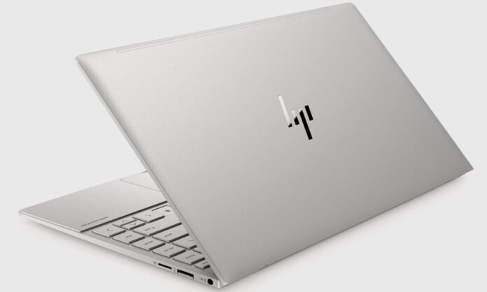 HP ENVY 13 and ENVY x360 13 are introduced: specs, price