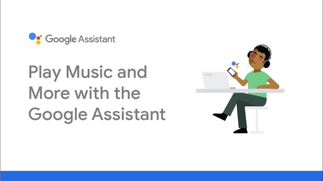 How to change the default music app that Google Assistant uses?