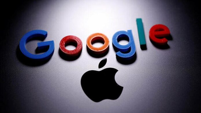 Google pays a fortune for being the default search engine of the iPhone