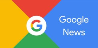 Google News will keep you informed about COVID-19