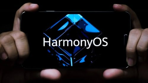 Huawei will launch an intelligent display for cars with HarmonyOS