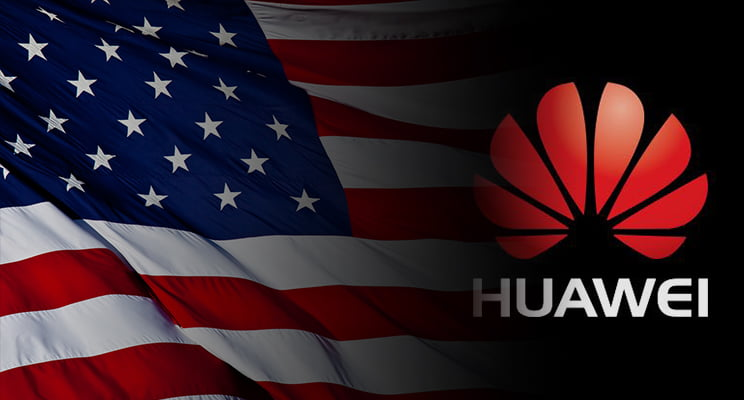 The United States lets Huawei to buy components