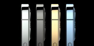 iPhone 12 Pro and iPhone 12 Max presented: specs, price and release date