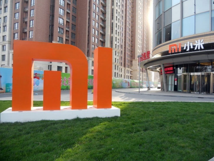 Xiaomi sold more phones than Apple in the last quarter
