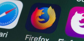 Mozilla Firefox will bring security solutions with Project Fission