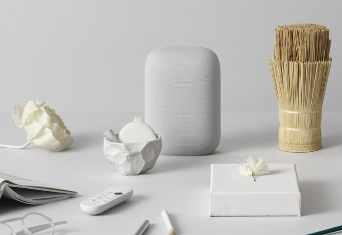 Nest Audio: a new smart speaker is introduced by Google