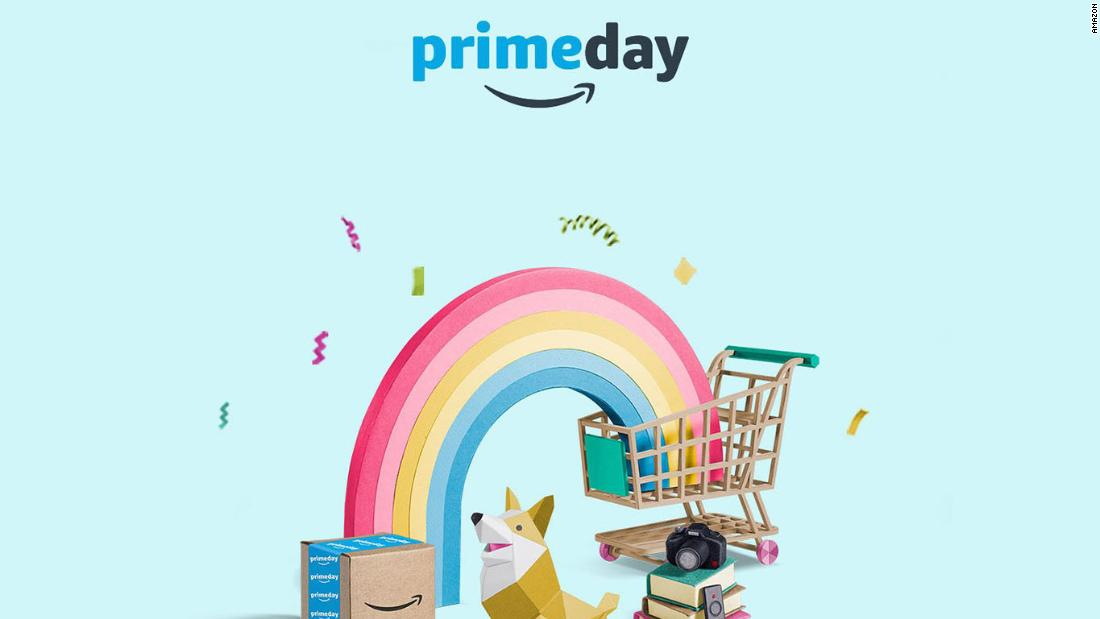 Hackers are creating Prime Day scams to steal your money