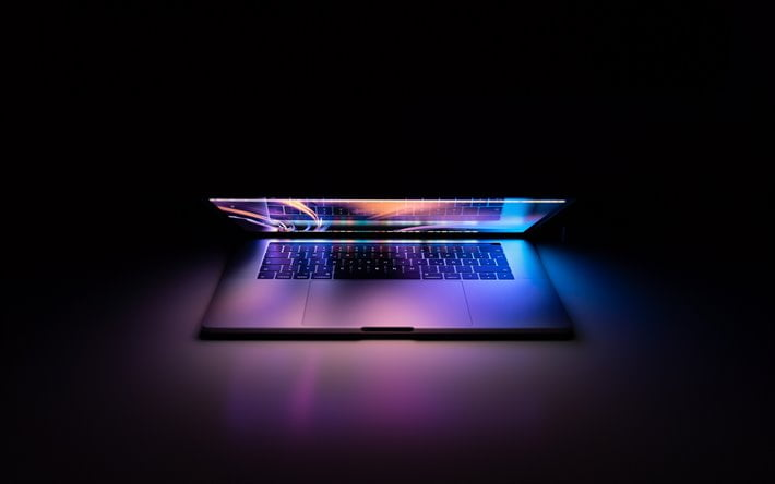 How to customize the TouchBar on MacBook Pro?