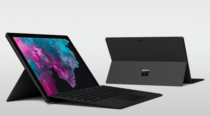 Microsoft Surface Pro X (2020) is introduced: specs and price