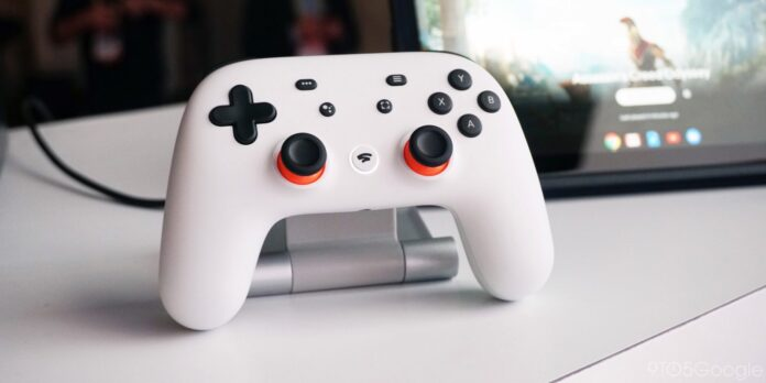 What is Stadia: Google explains a year after