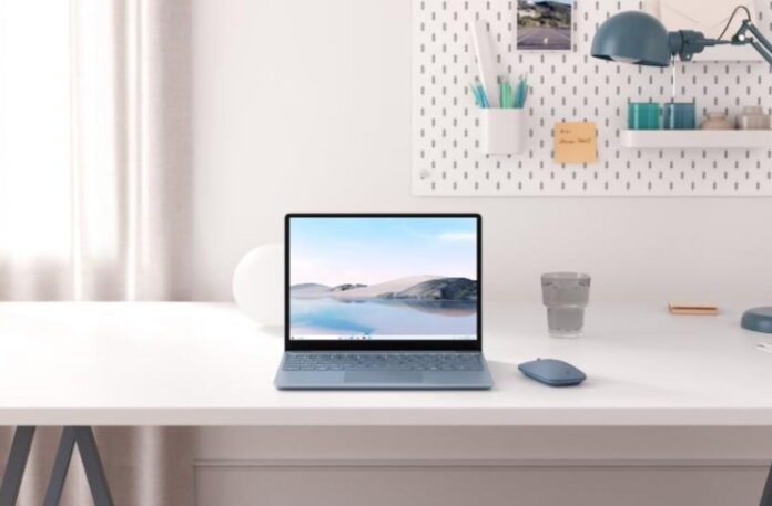 Microsoft Surface Laptop Go: specs price and release date