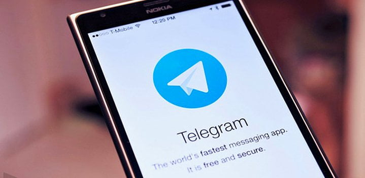 How to hide a chat in Telegram without deleting?