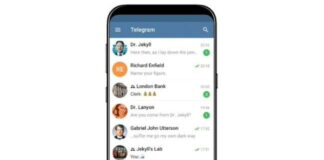 How to make calls with Telegram?