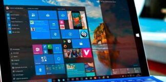Microsoft is working on a big interface update for Windows 10