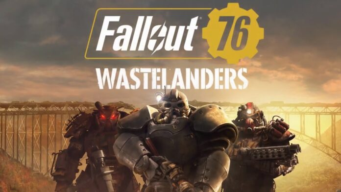 Play Fallout 76 on all platforms for free
