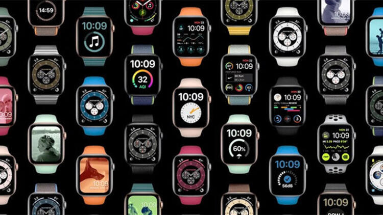 How to use the optimized charge on watchOS 7?