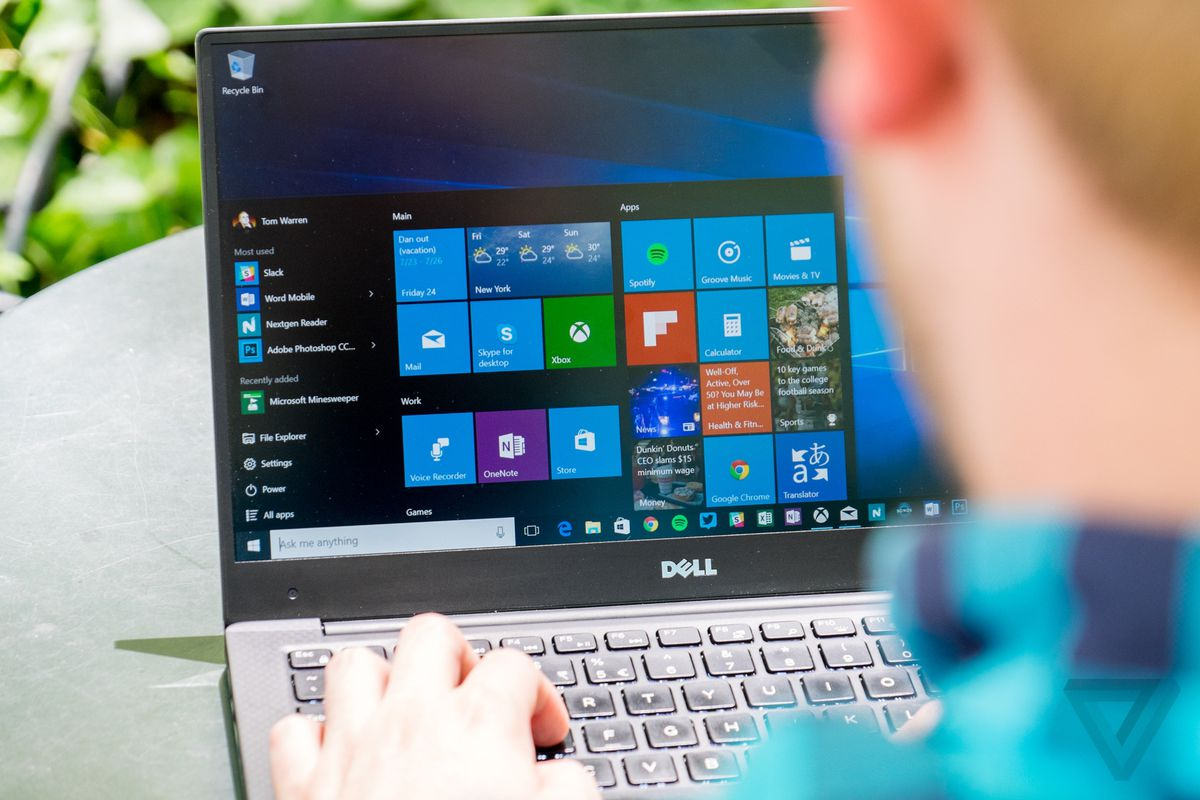 What's new in the Windows 10 (20H2) October 2020 Update?