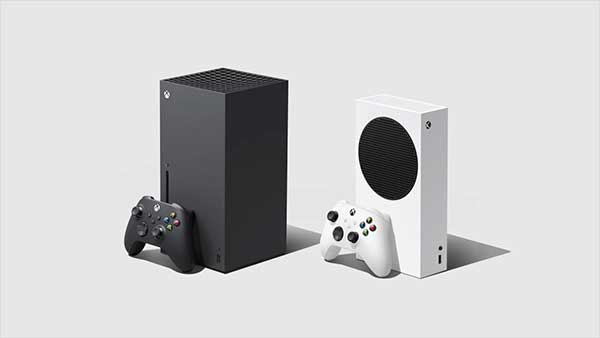 Microsoft ensures that Xbox Series X and S will use the full capabilities of RDNA 2