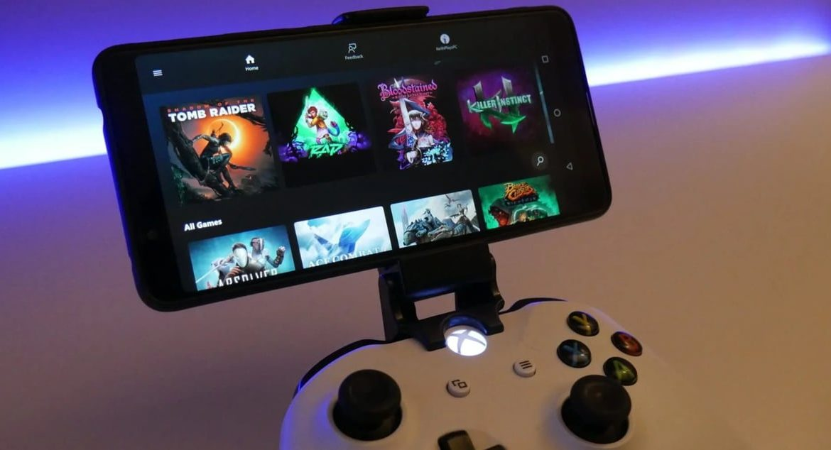 Xbox will bring Project xCloud to TVs next year