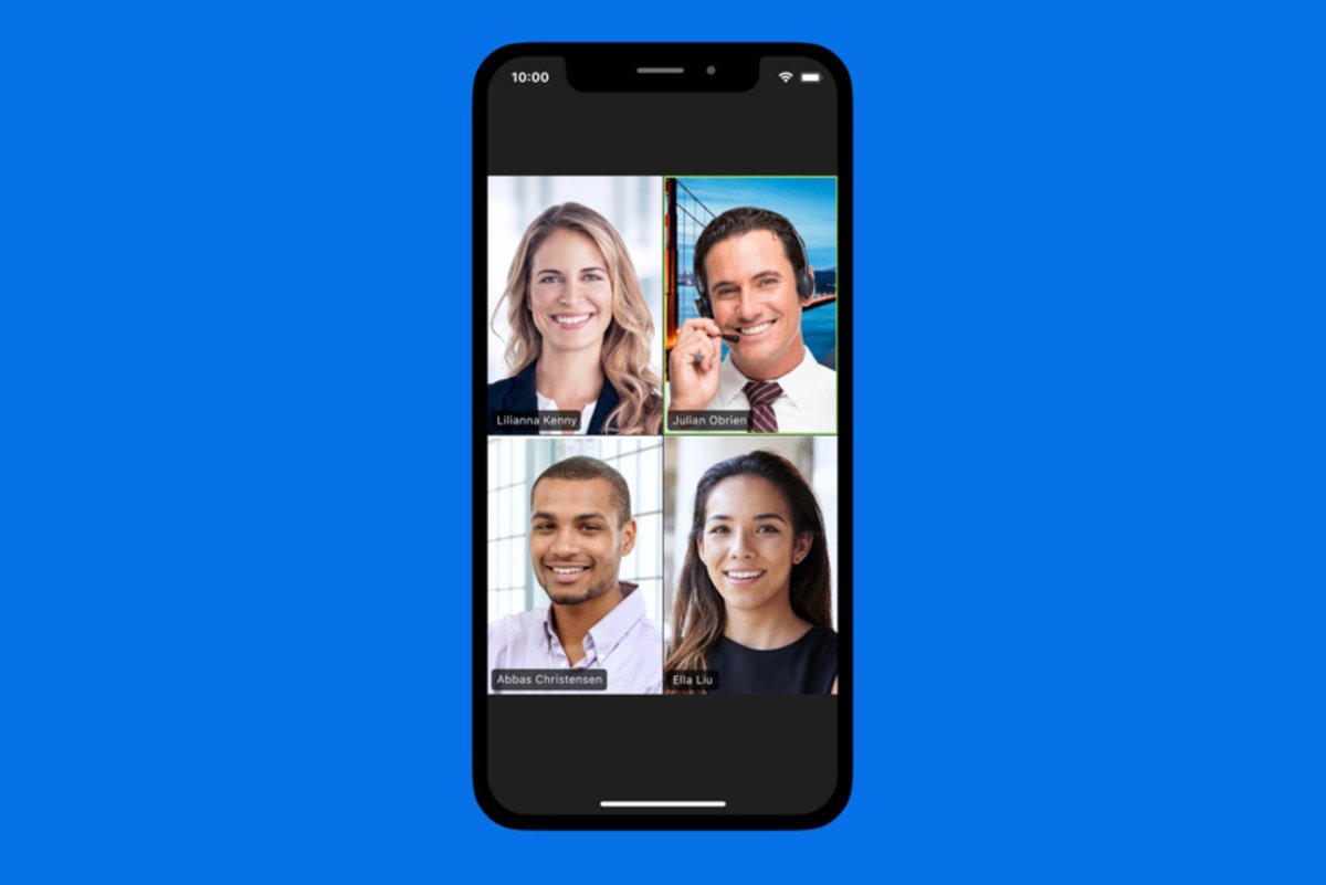 How to record a Zoom meeting from your mobile phone?