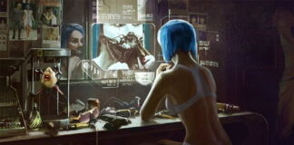 Cyberpunk 2077 will allow censorship of nudity and adult content