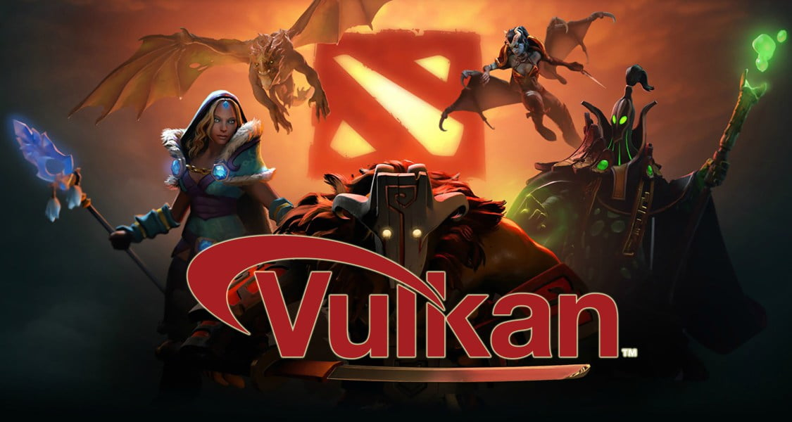 Vulkan now offers ray tracing support