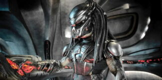 Disney is working on a Predator reboot
