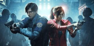 New Resident Evil reboot images The S.T.A.R.S. helicopters and mansion are seen