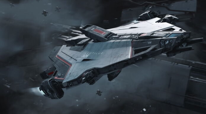 Star Citizen will be free until December 2