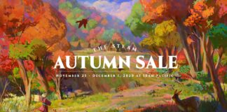 Steam Autumn Sale 2020 is back with great deals