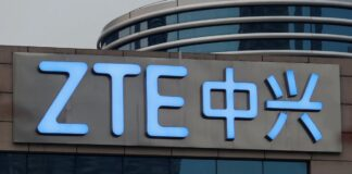 US reaffirms ZTE as a threat to national security