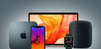 Apple Black Friday discounts