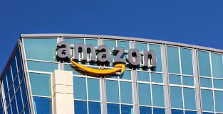 Amazon will invest $2.8B in a new data center