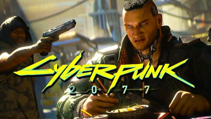 Cyberpunk 2077 will not have ray tracing active on an RX 6000 from day one