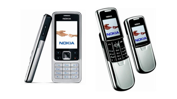 HMD will bring back Nokia 6300 and 8000
