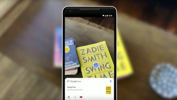 How to solve math problems with Google Lens using Homework Mode?