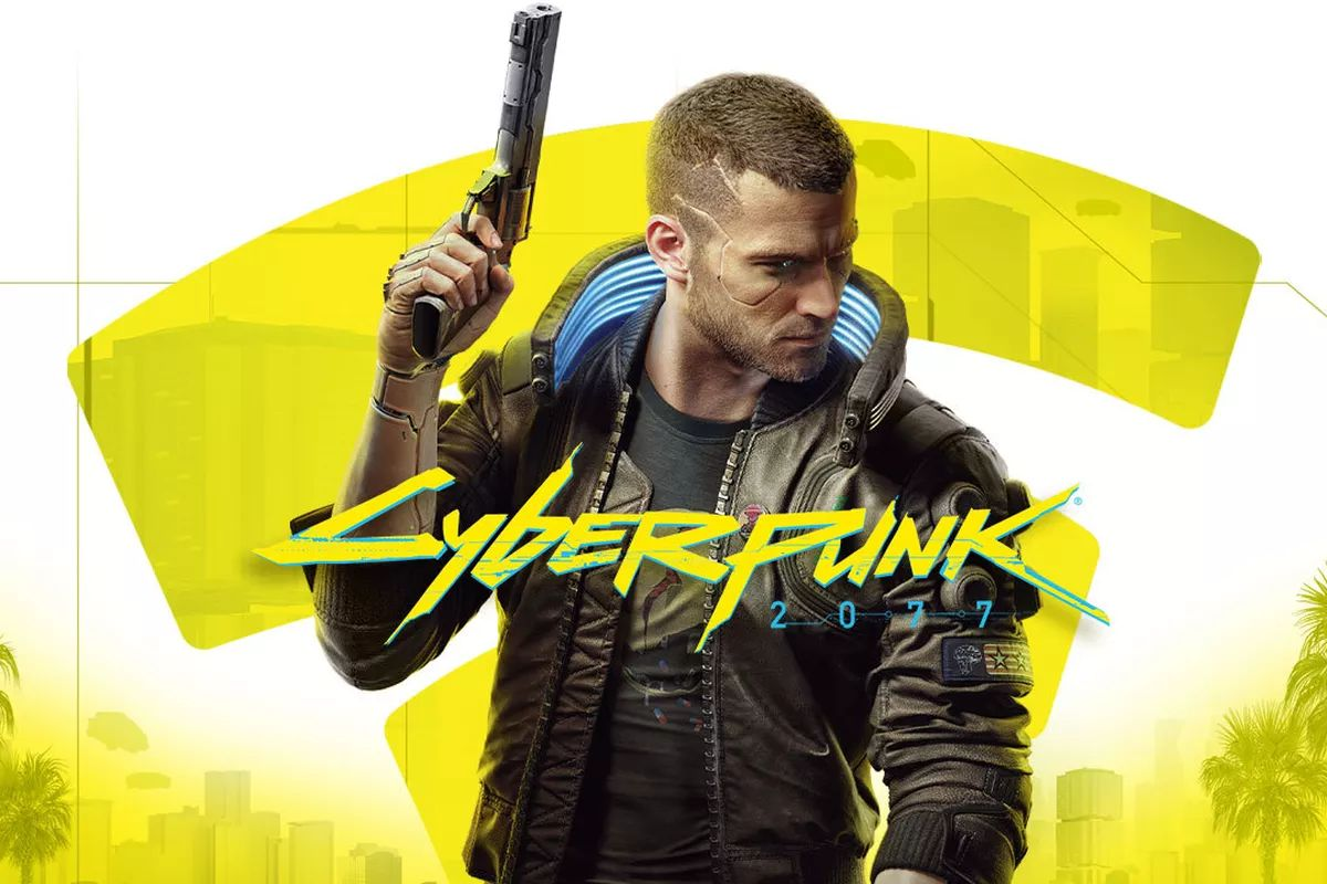 Google will give Stadia Premium pack with Cyberpunk 2077