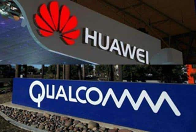 Qualcomm confirms that they will be able to sell processors to Huawei