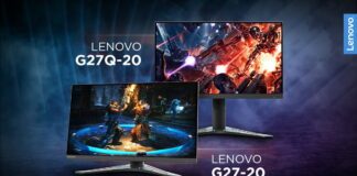 Lenovo G27q-20 and G27-20: specs, price and release date